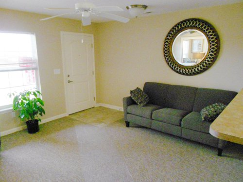 Rent Apartment Vincennes 47591
